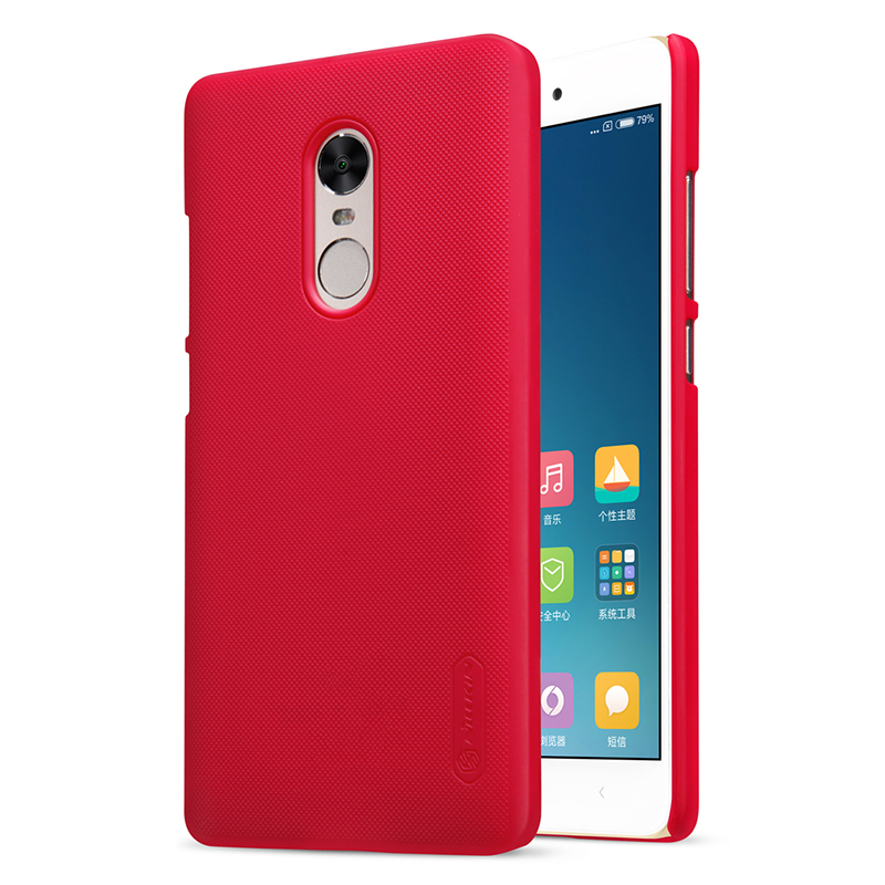 Etui Nillkin Case Do Xiaomi Redmi Note 4x Snapdragon