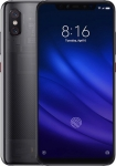 Xiaomi Mi8 Pro 8/128GB Transparent Titanium Snap 845