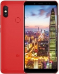 Xiaomi Redmi Note 5 3/32GB Czerwony Fire Red EU LTE