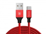 Baseus Kabel Yiven Micro USB 1.5m RED CAMYW-B09