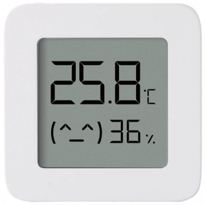 Xiaomi Czujnik Temperatury Mi Temperature and Humidity Monitor 2 LYWSD03MMC