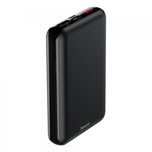 Baseus Powerbank Mini S PD 10000mAh PPALL-XF01