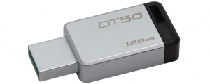 Pendrive Kingston DataTraveler 128GB USB 3.0 DT50