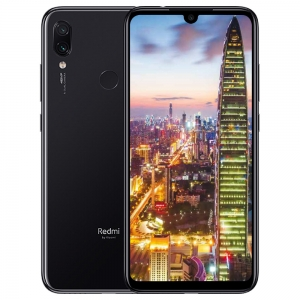 Xiaomi Redmi Note 7 4/64GB Space Black Czarny EU LTE