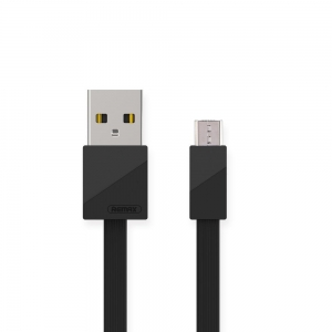 Remax Blade Series Kabel Micro USB RC-105m-black