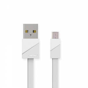 Remax Blade Series Kabel Micro USB RC-105m-white