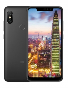 Xiaomi Redmi Note 6 Pro 4/64GB Czarny EU GLOBAL