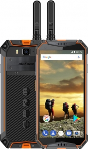 Ulefone Armor 3T 4/64GB LTE NFC Walkie-Talkie Orange