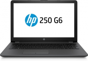 Laptop HP 250 2SX60EA Celeron N3350 4GB SSD 128GB 15,6