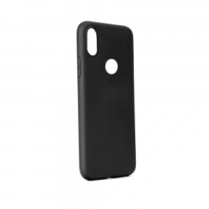 Forcell Soft Magnet Etui Xiaomi Redmi Note 7 Black
