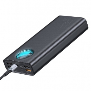 Baseus Amblight Powerbank 33W 30000mAh PD3+QC3 PPLG-01