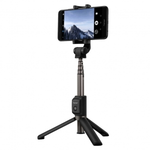 Huawei Honor Selfie Stick Tripod Bluetooth Czarny
