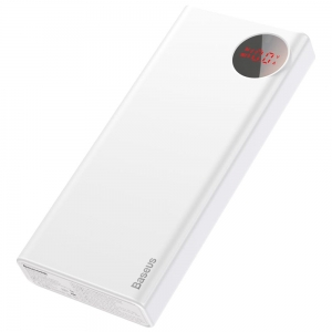 Baseus Mulight Powerbank 20000mAh PD3.0 PPALL-MY02
