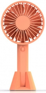 Xiaomi VH Handheld Fan Wiatrak Podręczny Orange