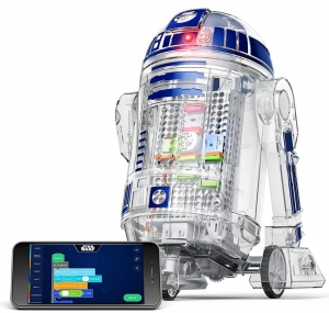 littleBits Star Wars Droid Inventor Kit Star Wars