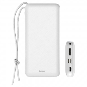 Baseus Mini Q Powerbank 20000mAh PPALL-DXQ02