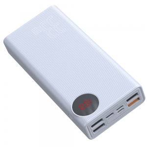 Baseus Mulight Powerbank 30000mAh PD3.0 PPMY-02