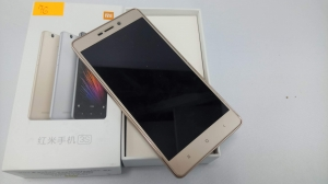 Xiaomi Redmi 3S 3/32 GB Gold Outlet 285.
