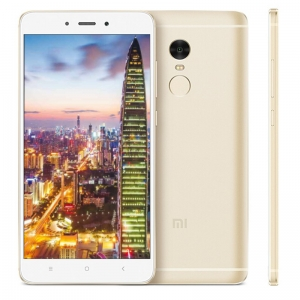 Xiaomi Redmi NOTE 4  4/64GB Snapdragon LTE800 Gold OUTLET 327.