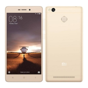 Xiaomi Redmi 3S 3/32 GB Gold OUTLET 280.