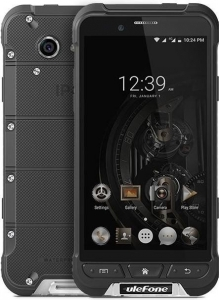 "Ulefone Armor Black 3/32GB 4.7"" LTE OUTLET 320."