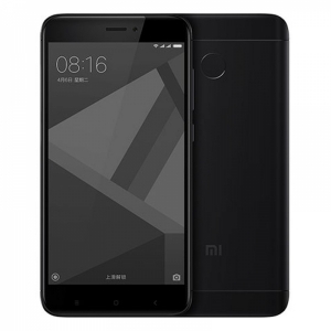 Xiaomi Redmi 4X 3/32GB Czarny OUTLET 418.