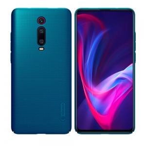 Nillkin Frosted Shield Xiaomi Mi 9T Peacoock Blue