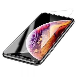Szkło Baseus Full Glass 0.3mm iPhone 11 / XR ES02