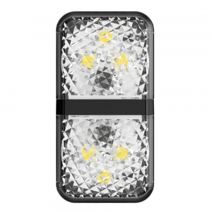Baseus 2x lampka LED do Drzwi CRFZD-01