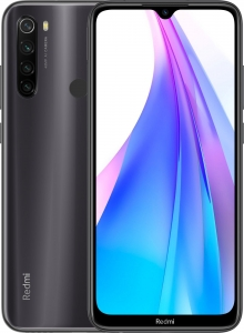 Xiaomi Redmi Note 8T 4/64GB Moonshadow Grey NFC