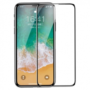 Szkło Baseus Pet Soft 3D iPhone 11 Pro/X/XS KB01