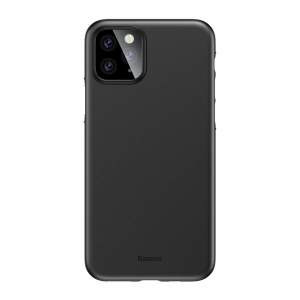 Baseus Wing Case Etui iPhone 11 Pro Czarne 58S-A01