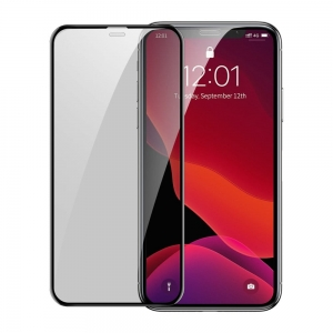 Szkło Baseus Anti-Spy iPhone 11 Pro Max 65S-WC01