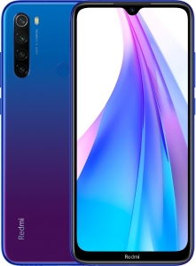 Xiaomi Redmi Note 8T 4/128GB Starscape Blue NFC