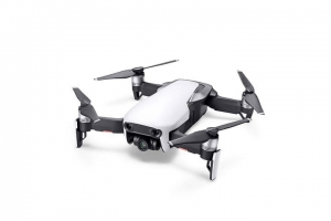 DJI Mavic Air Fly More Combo Arctic White Refurbished