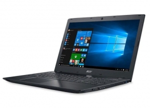 Laptop Acer E5-576-392H i3-8130U 6GB 1TB DVD