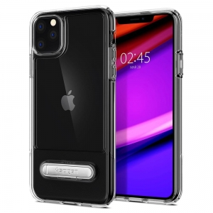 Spigen Slim Armor Essential S Iphone 11 Pro Clear