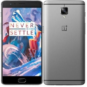 ONE PLUS 3T 6/64GB  EU A3003 LTE800Mhz Gunmetal OnePlus