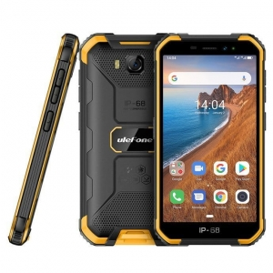 Ulefone Armor X6 2/16GB 5 cali IP69K Orange