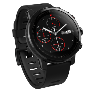 Smartwatch Xiaomi  Huami Amazfit 2 STRATOS EU GPS Running Watch IP68 Outlet 319.
