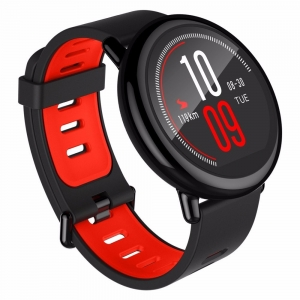 Smartwatch Xiaomi Amazfit PACE GPS Running Watch IP67 Czarny Outlet 483.