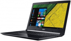 Laptop Acer A515-51-58HD i5-8250U 8GB RAM 256 SSD*