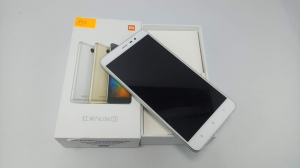 Xiaomi Redmi Note 3 PRO 2/16 GB White Outlet 133.
