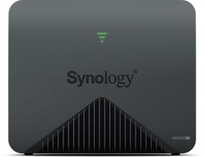 Synology Router Synology MR2200ac (xDSL; 2,4 GHz, 5 GHz)