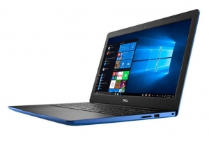 Laptop Dell i15-35930046545SA i5 12/512GB SSD Blue