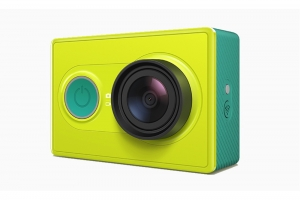 XIAOMI Yi Action Camera XIAOMI 16MP