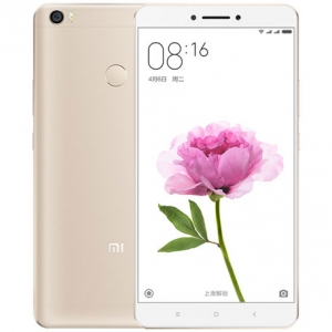 XIAOMI MI MAX 3/32GB International Złoty