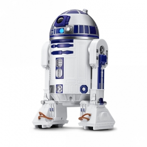 Robot Sphero Star Wars R2-D2 App-Enabled Droid