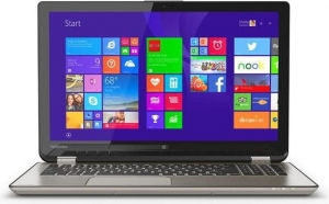 Laptop Toshiba P55W-B5220 i5-4210U 15,6 750GB 8GB