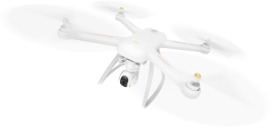 Xiaomi Mi Drone 4K version YTXJ02FM WiFi FPV 5GHz OUTLET 553.